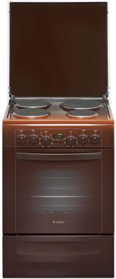 Плита электрическая Gefest 6140-03 К (6140-03 0001) - вид спереди