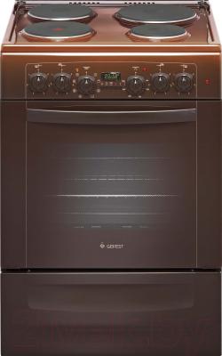 Плита электрическая Gefest 6140-03 К (6140-03 0001)