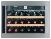 Встраиваемый винный шкаф Liebherr WKEes 553 -