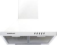 Вытяжка купольная Europlast H200 (50, White) -