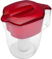 Фильтр питьевой воды Аквафор Гарри с дополнительным модулем (красный) -