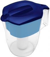Фильтр питьевой воды Аквафор Гарри с дополнительным модулем (синий) -