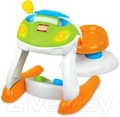 Развивающая игрушка Weina Умный водитель (2108) - общий вид
