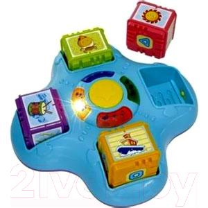 Развивающая игрушка RedBox Кубики 25372 - общий вид