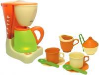 Комплект бытовой техники игрушечный RedBox Время для кофе 22731 -