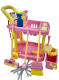 Набор хозяйственный игрушечный RedBox Тележка для уборки дома 21121 -