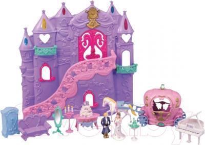 Кукольный домик RedBox Замок принцессы 22678-1 - общий вид