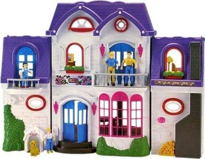 Кукольный домик RedBox Кукольный домик 22946 - общий вид