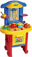 Детская кухня ТехноК Кухня №3 2124 (22 предмета) -