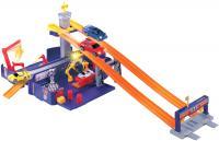 Игровой набор Motormax Грузовик трансформер 78139P -