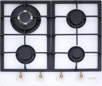 Газовая варочная панель Cata RCI 631 (белый) -