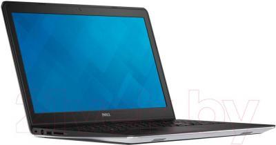 Ноутбук Dell Inspiron 15 5000 (5547-2575) - вполоборота