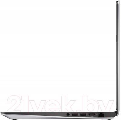 Ноутбук Dell Inspiron 15 5000 (5547-2575) - вид сбоку