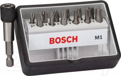 Набор оснастки Bosch 2.607.002.563 - общий вид