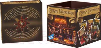 Настольная игра Dream Makers Сундук мертвеца / 1316H - общий вид
