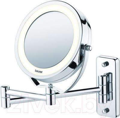 Зеркало косметическое Beurer BS59 - общий вид