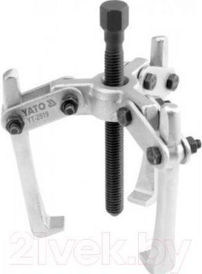 Съемник Yato YT-2519 - общий вид