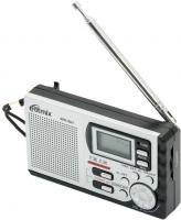 Радиоприемник Ritmix RPR-3021 (черный) -