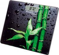 Напольные весы электронные Scarlett SC-BS33E051 (Bamboo) -