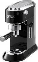 Кофеварка эспрессо DeLonghi Dedica EC 680.BK -