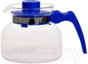 Купить Заварочный чайник Termisil, CDEP150A, Польша, синий
