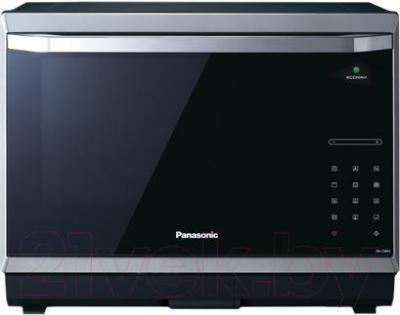 Микроволновая печь Panasonic NN-CS894B - общий вид