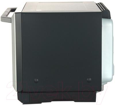 Микроволновая печь Panasonic NN-CS894B - вид сбоку