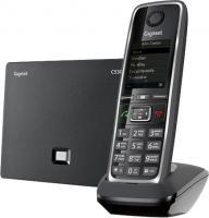Беспроводной телефон Gigaset C530A IP (Black) -