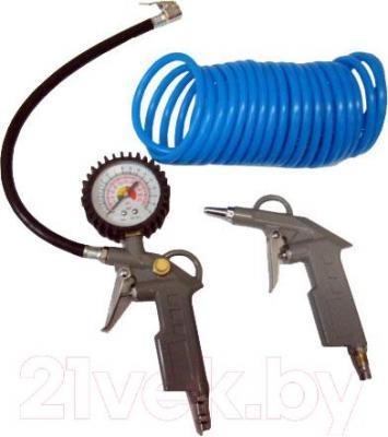 Набор пневмоинструмента Hyundai AC 3Set - общий вид