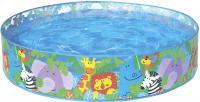 Складной бассейн Intex 58474NP (122x25) -