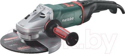 Профессиональная угловая шлифмашина Metabo WE 22-230 MVT (606464000) - общий вид