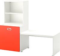 Комплект мебели для жилой комнаты Ikea Стува/Фритидс 792.796.26 -