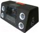 Корпусной пассивный сабвуфер Mystery MBP-2500 -
