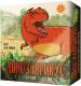 Настольная игра Экономикус Динозаврикус / Э010 -