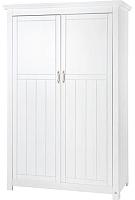Шкаф Dipriz Клео Д 7309-4.1 (белый УФ) -