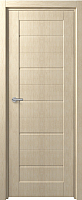 Дверь межкомнатная Fix F-1 80x200 (беленый дуб) -
