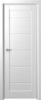 Дверь межкомнатная Fix F-1 80x200 (белый) -