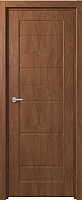 Дверь межкомнатная Юркас Fix F-1 80x200 (орех) -