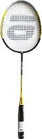 Ракетка для бадминтона Atemi BA-300 (желтый/черный) -