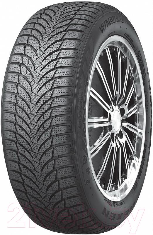 Купить Зимняя шина Nexen, Winguard Snow'G WH2 185/60R15 88T, Южная корея
