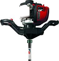 Мотоледобур Honda HL-250 4-х тактный -