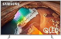 Телевизор Samsung QE55Q67RAU -