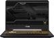 Игровой ноутбук Asus TUF Gaming FX505GE-BQ526 -