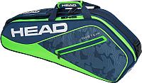 Сумка теннисная Head Tour Team 3R Pro NVGE/ 283138 -