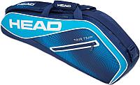 Сумка теннисная Head Tour Team 3R Pro NVBL / 283139 -