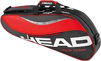 Сумка теннисная Head Tour Team 3R Pro BKRD / 283246 -