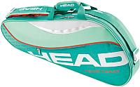 Сумка теннисная Head Tour Team 3R Pro TQCO/ 283246 -