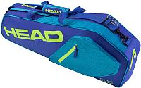 Сумка теннисная Head Core 3R Pro Bag BLYW/ 283557 -