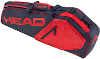 Сумка теннисная Head Core 3R Pro Bag NVRD/ 283557 -