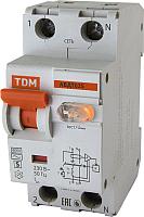 Дифференциальный автомат TDM SQ0202-0038 -